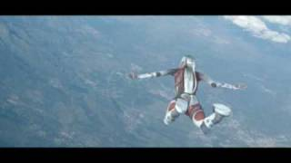 Download Space Diving Video