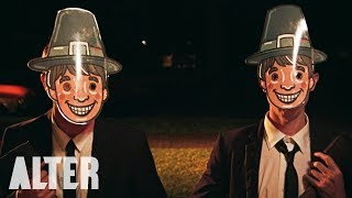 Download Horror Comedy Short Film ″Invaders″   Presented by ALTER Video