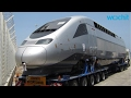 Download Africa's first high-speed train Video
