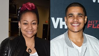 Download Raven's Ex-Husband Revealed For That's So Raven Spinoff Video