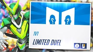Download OVERWATCH ANNIVERSARY LIMITED DUEL BRAND NEW GAMEMODE!! Video