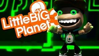 Download JACKSEPTICEYE LEVELS | Little Big Planet 3 #5 Video