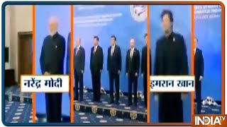 Download SCO Summit Bishkek: देखें किस तरह पीएम मोदी ने इमरान खान को सबके सामने बेनकाब किया Video