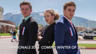 Download Nationals Speech and Debate 2016 Documentary Trailer Video
