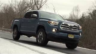 Download 2019 Toyota Tacoma | Why NOT to Buy | TestDriveNow Video