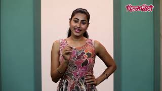 Download This beautiful Indian girl tells us what is a fake kiss...!! Saafi Kaur Video