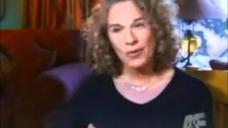 Download Carole King Explains the ″Celine vs. Aretha″ on Divas Live 1998 Video