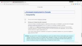 Download কানাডা যেতে কি লাগবে ? Canada immigration from Bangladesh (Selection Factors & CLB Calculation) Video