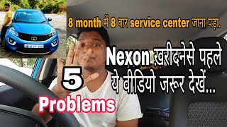 Download 5 COMMON PROBLEM in tata nexon learn to turn Video
