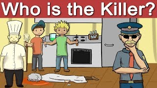 Download 3 Riddles Popular on - Who did it? | Can you Solve it? Video