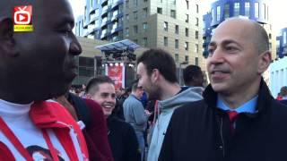Download 90% Of Arsenal Transfer Rumours Are Rubbish!! | Ivan Gazidis Interview Video