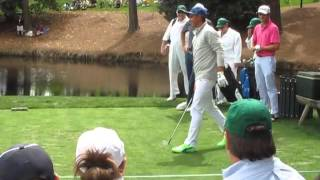 Download Back to Back Aces Par 3 Masters- Justin Thomas, Ricky Fowler, Jordan Spieth Video