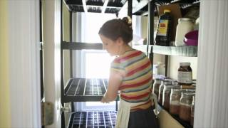 Download How To Clean The Kitchen Pantry Video