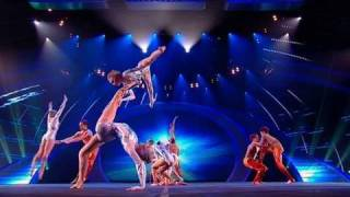 Download Spelbound - Britain's Got Talent 2010 - Semi-final 1 Video