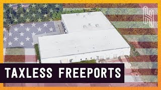 Download The Warehouses That (Sort Of) Aren't in Any Country Video