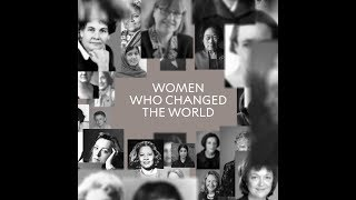 Download Women who changed the world Video