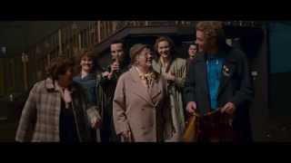 Download Pride - Official Launch Trailer (2014) Bill Nighy, Andrew Scott, Imelda Staunton [HD] Video