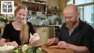 Download 德国美食莱比锡大杂烩及萨克森乡村生活 Video