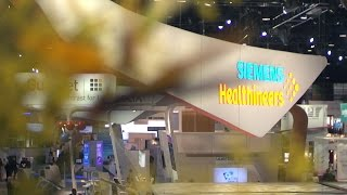 Download RSNA 2016 - Highlights of Siemens Healthineers Video