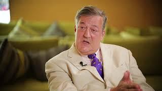 Download Munk Debate on Political Correctness - Pre-Debate Interview with Stephen Fry Video