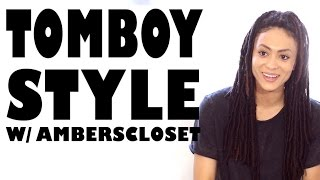 Download How to be a Tomboy Video