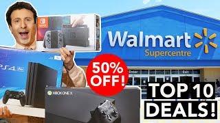 Download Top 10 Walmart Black Friday 2017 Deals Video