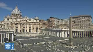 Download Vatican Media Live Video