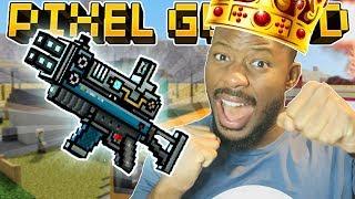 Download BEST PRIMARY ROYALE FIGHTER!? | Pixel Gun 3D Video