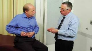 Download Administering a Nearly Painless Insulin Injection Video
