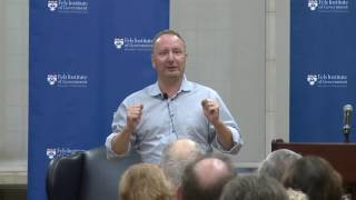 Download In Conversation with Mark Blyth: George Bernard Shaw - Theater, Economics and Social Justice Video
