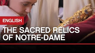 Download The Sacred Relics of Notre-Dame (English) - Toute l'Histoire Video