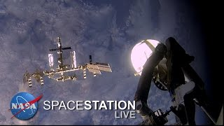 Download Space Station Live: The New, Improved Soyuz Spacecraft Video