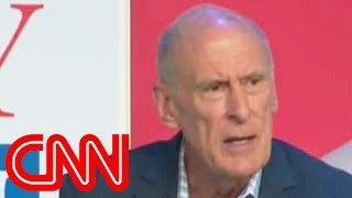 Download Intel chief: Don't know what happened in Trump-Putin meeting Video