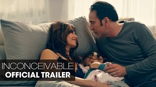 Download Inconceivable (2017 Movie) – Official Trailer - Nicolas Cage, Gina Gershon, Nicky Whelan Video
