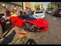 Download BEST Super Car Driver Idiots Compilation 2016 Super Car Fails & Crashes Video