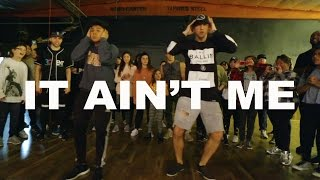 Download ″IT AIN'T ME″ - Kygo & Selena Gomez Dance | @MattSteffanina Choreography Video