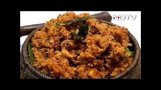 Download Andhra Crab Meat Masala Recipe Video