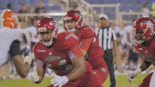 Download FAU - UTEP Cinematic Highlights Video