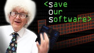 Download Save our Software - Computerphile Video
