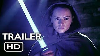 Download Star Wars: Episode 8: The Last Jedi Behind the Scenes Trailer (2017) Fantasy Movie HD Video
