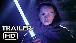 Download Star Wars: Episode 8: The Last Jedi Behind the Scenes Trailer (2017) Fantasy Movie HD Video