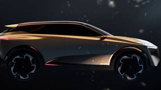 Download Nissan launches IMQ concept at 2019 Geneva Motor Show Video