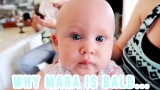 Download Why Mara is Bald... Video