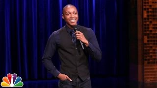 Download Josh Johnson Stand-Up Video