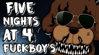 Download Five Nights At Fuckboy's 4 (Unofficial) - Get Crunk! Video