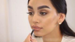 Download Spring Makeup Routine Video