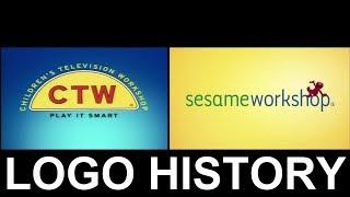 Download Children's Television Workshop/Sesame Workshop Logo History (6,000 SUBS SPECIAL!) Video