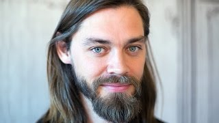 Download 'The Walking Dead' Star Tom Payne Teases Jesus' Fate, Future Gay Storylines Video