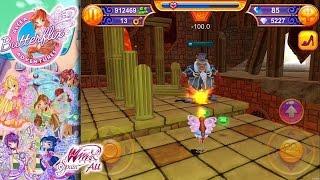 Download Brafilius Boss Battle - Winx Alfea Butterflix Adventures Video