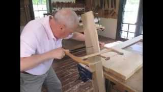 Download Bow saw Ergonomics with Mike Dunbar Video